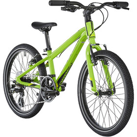 "ORBEA MX Speed - Vélo enfant - 20"" vert"